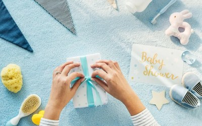 5 éléments indispensables pour une baby shower réussie