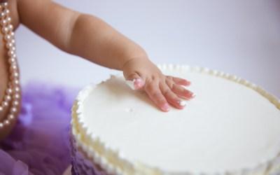 Bébé à 1 an