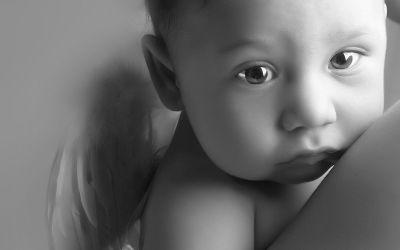 Bébé à 1 mois : Sa croissance