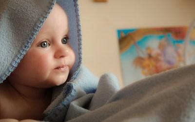 Bébé à 2 mois : Sa croissance
