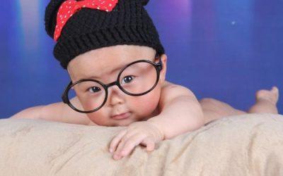 Dépistage des troubles visuels chez l'enfant