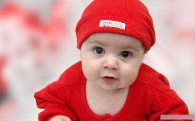 Bébé à 4 mois : Sa santé