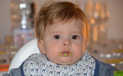 Bébé à 5 mois : L'alimentation de Bébé