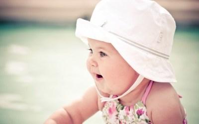 Bébé à 9 mois : Ses soins quotidiens