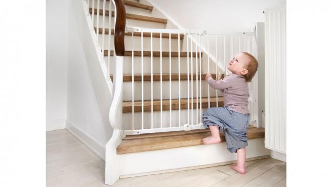 Barrière de sécurité pour Bébé
