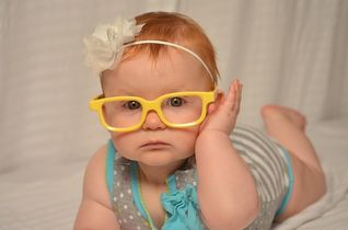 Les troubles de la vue chez un enfant avant 6 ans