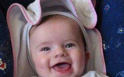 Bébé à 5 mois : Sa santé