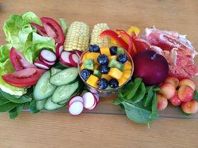Diversification alimentaire – Le tableau récapitulatif