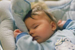 Les cauchemars de bébé