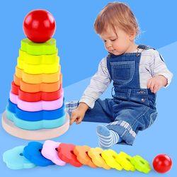 La méthode et la tour d'observation Montessori