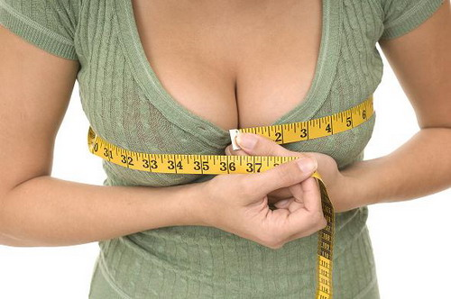 Decrease Breast Size without Surgery
