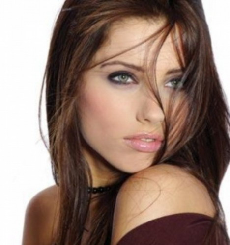 Best Hair Colors For Cool Skin Tones