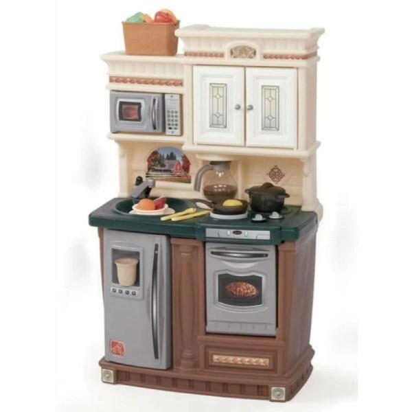 Bucatarie Pentru Copii Lifestyle Traditions Kitchen De La Step2