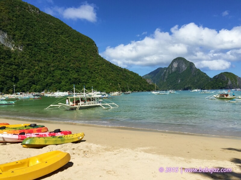 el-nido-beach-front-palawan