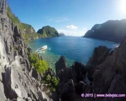 Matinloc Island – El Nido Palawan