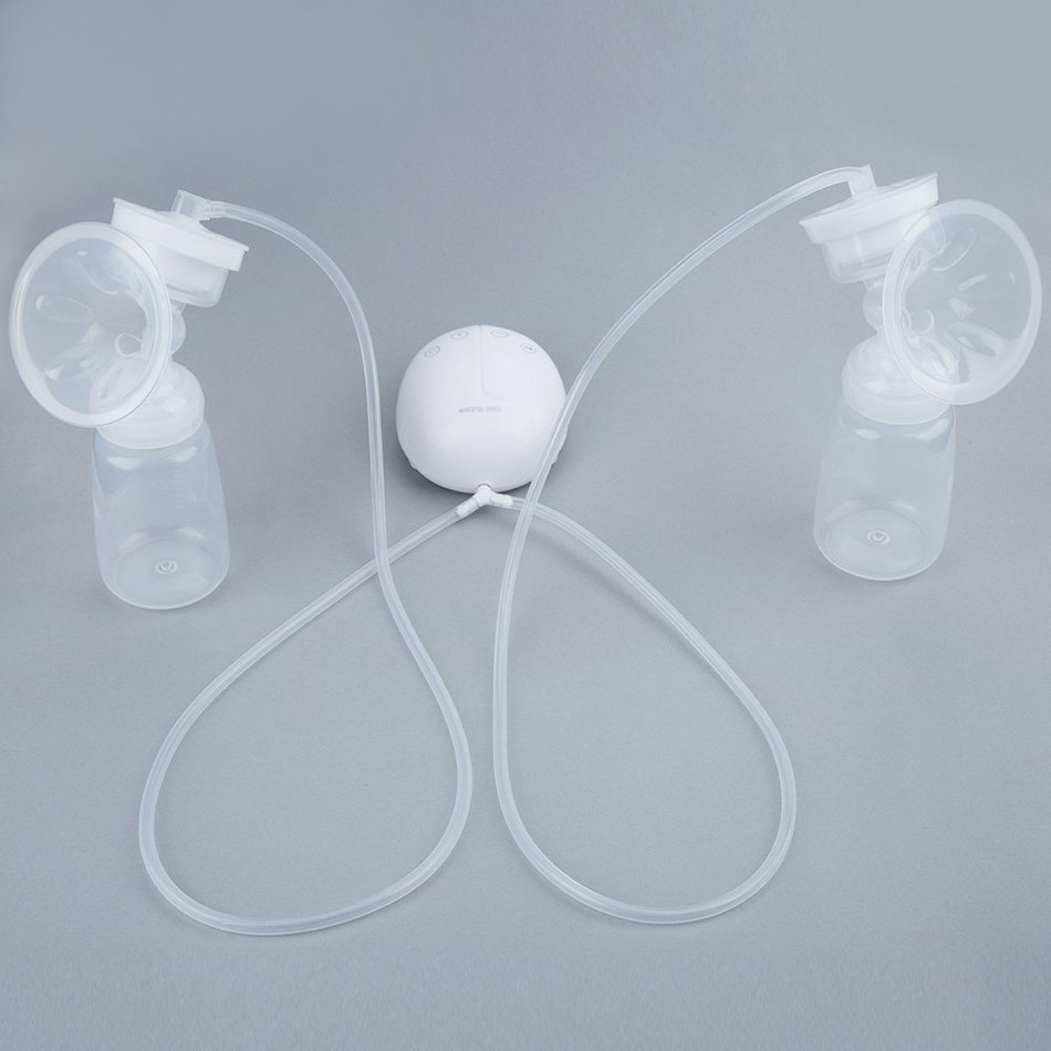 Comfortable-Double-Electric-Breast-Pump