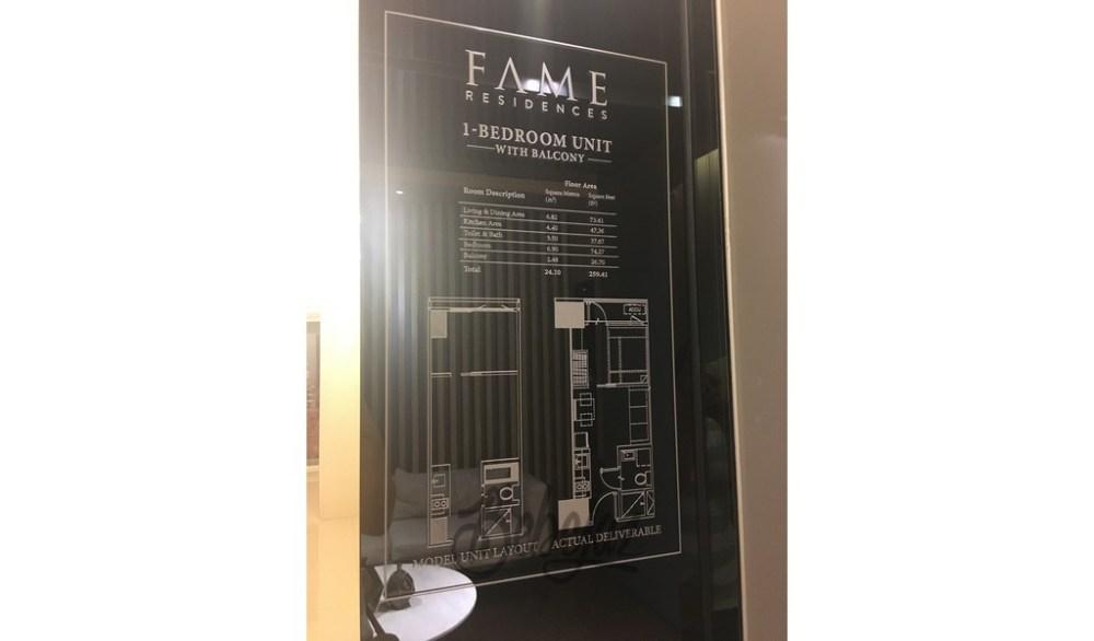 Blog: SMDC Fame Residences