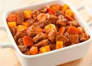 receitas fáceis para crianças -carne de panela