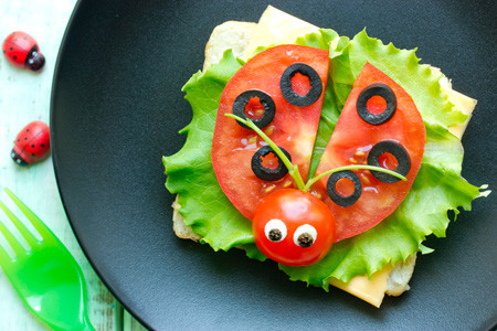 comida para criança saudáveis e nutritivas, receitas para crianças, comidas divertidas