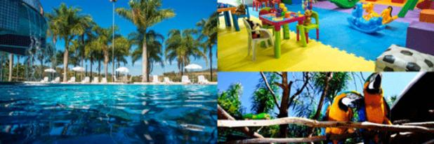melhores hotéis para crianças - oscar in aguas de lindoia - resorts para crianças