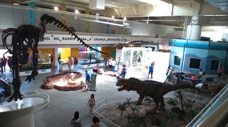 parque sabina atrações