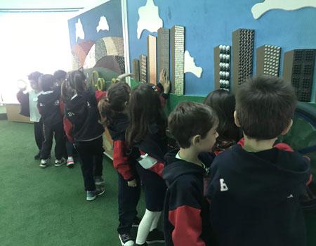 Parque Sabina foto 5 Building Escola