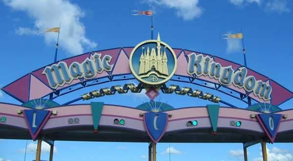 magic kingdom wallt disney