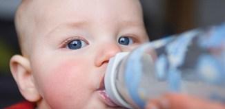 leche materna