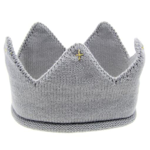 Wollen kroon