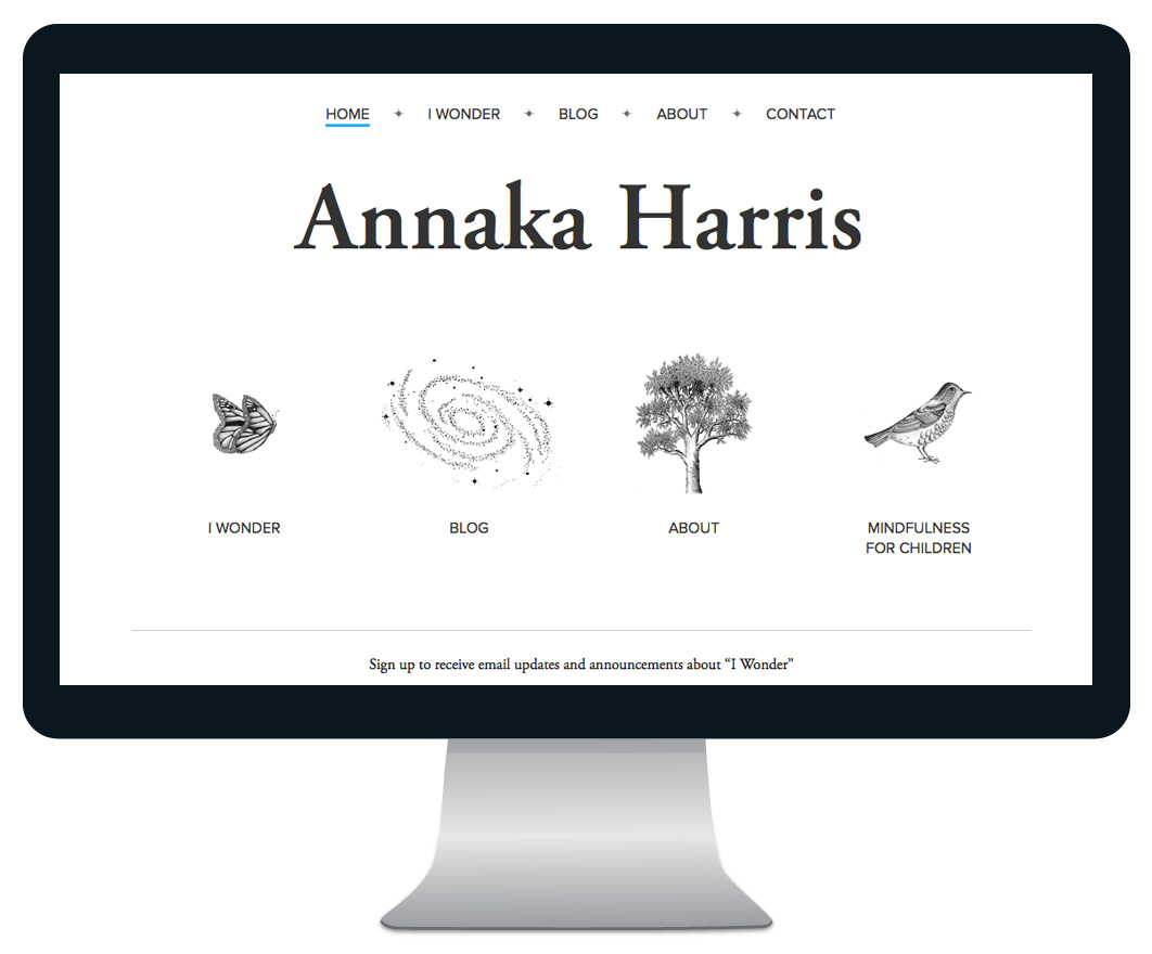 Annaka Harris Wwwimgkidcom The Image Kid Has It
