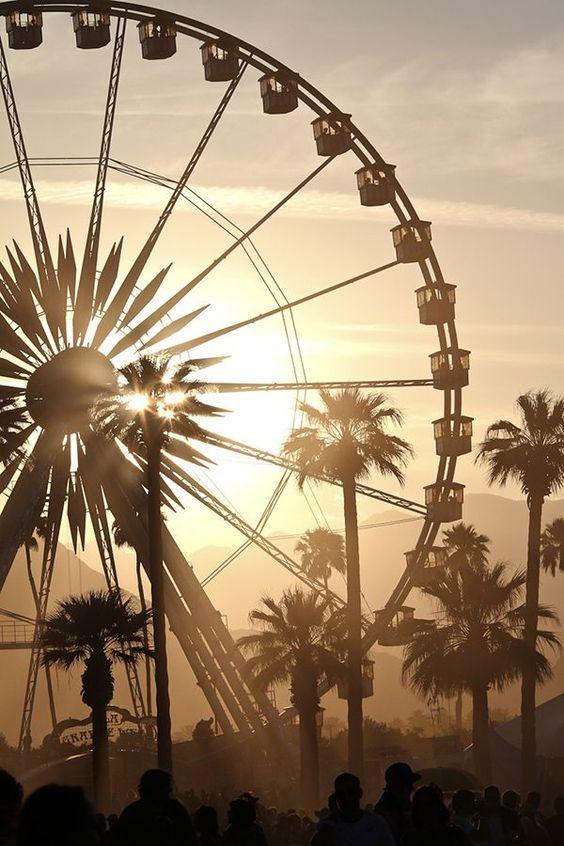 Coachella Festival 2017…quali saranno i nuovi trend?