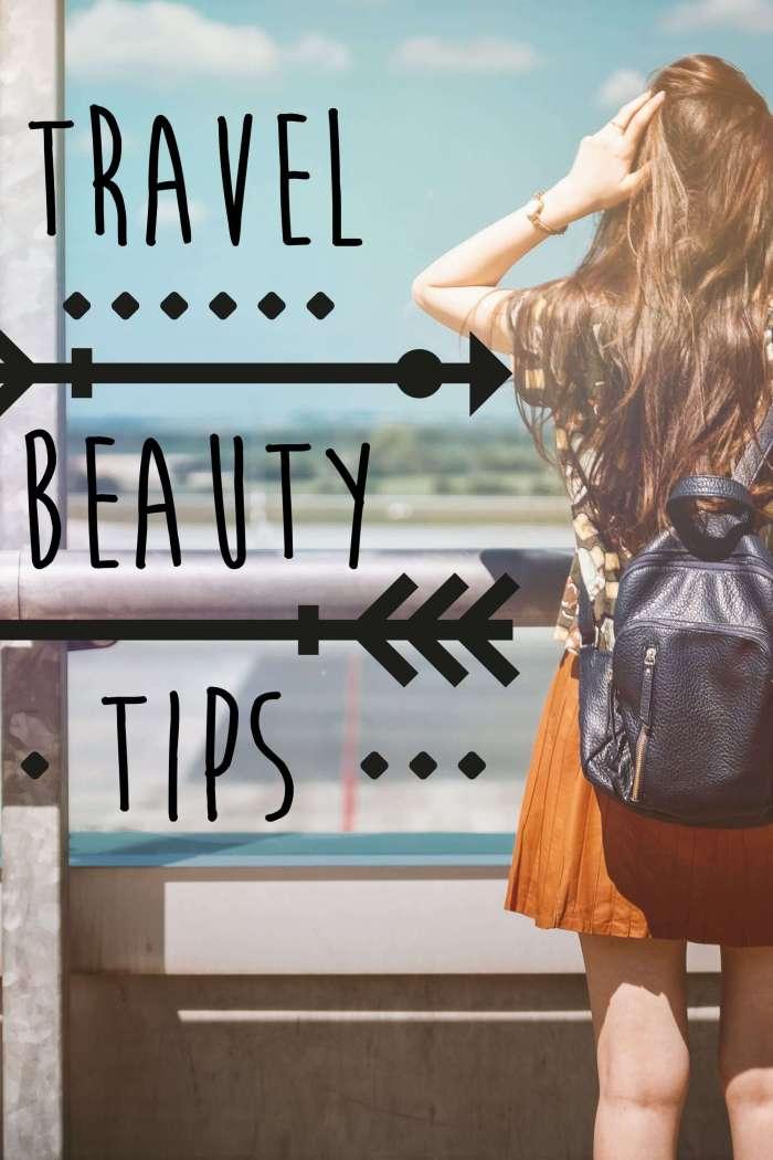 Cosmetici fai-da-te e consigli per chi è sempre in viaggio