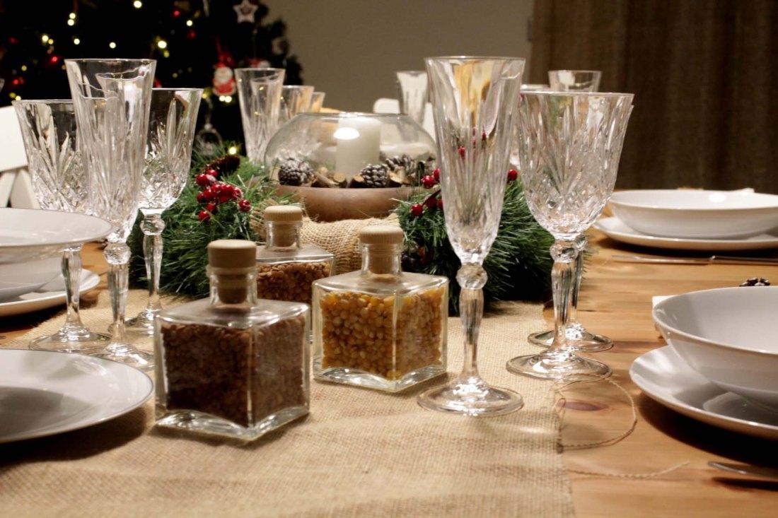 tavola natalizia 3