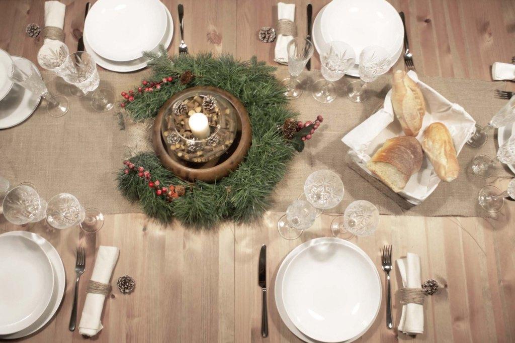 tavola natalizia 4