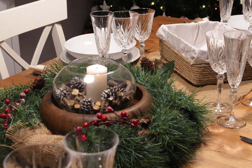 tavola natalizia 9
