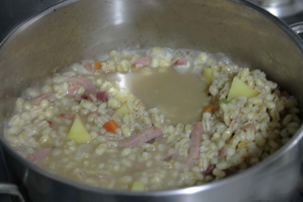 zuppa d'orzo 4
