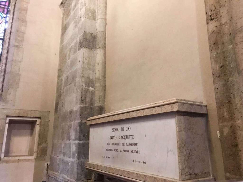 monastero di santa chiara a napoli 10