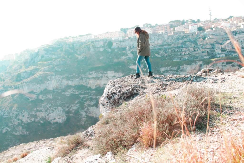 Parco archeologico storico-naturale delle Chiese rupestri del Materano