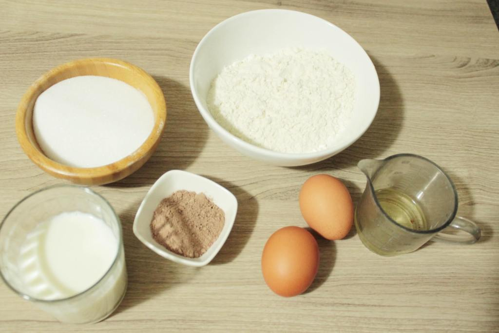 dolce in barattolo ingredienti