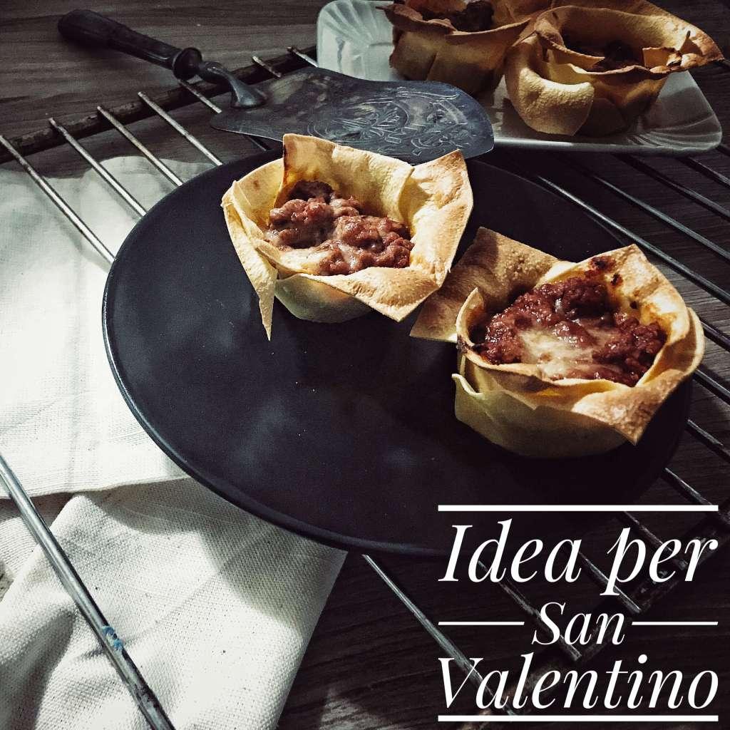cestini di lasagna ricetta san valentino cover