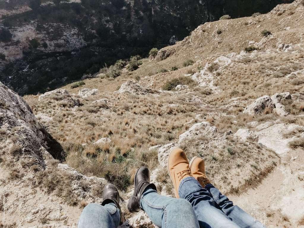Parco archeologico storico-naturale delle Chiese rupestri del Materano 3