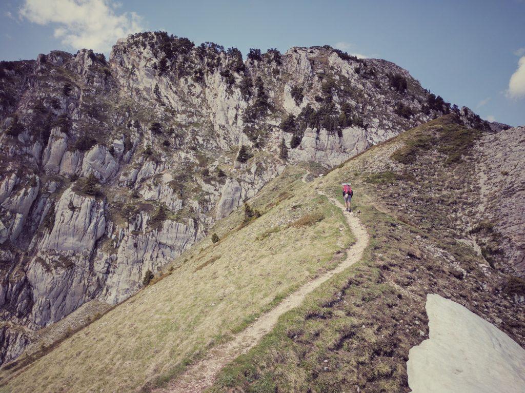 pasquetta Napolie Campania trekking ed escursioni