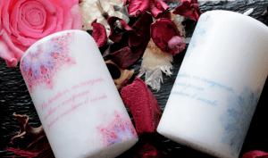 eva lab candele personalizate 1