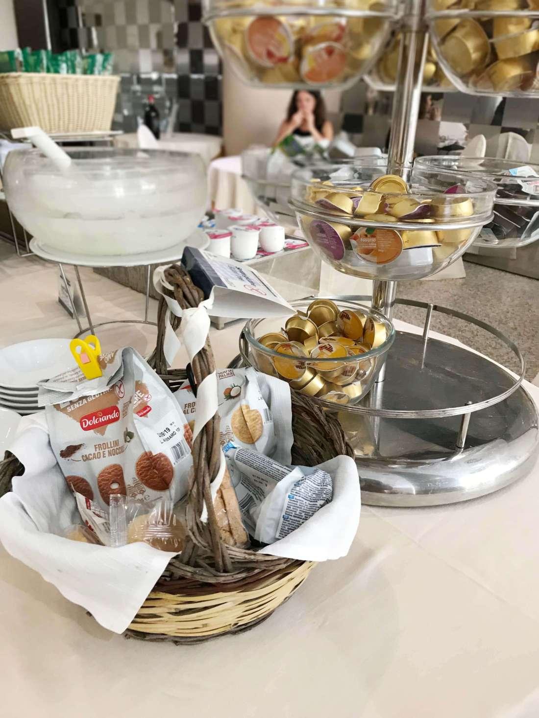 hotel-president-lecce-colazione