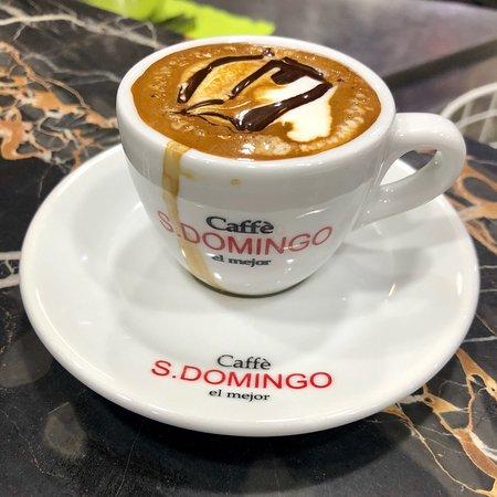 week-end a Napoli caffe caldo fredd