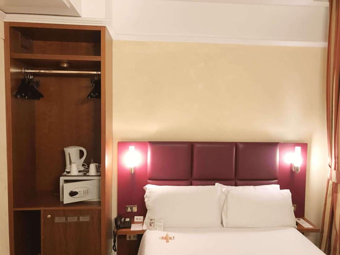 hotel astrid camera doppia