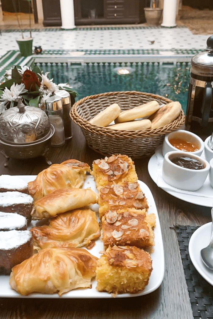 Mangiare a Marrakech:tutti piatti poco conosciuti e imperdibili