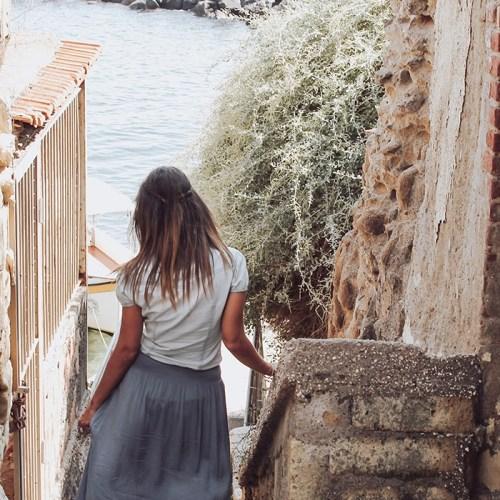 10 posti segreti di Napoli-la gaiola