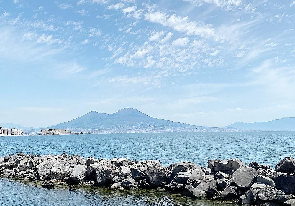 I 5 punti panoramici di Napoli più belli