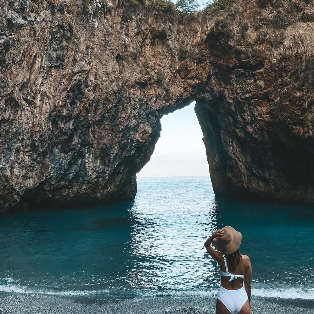 San nicola Arcella - Calabria Coast to coast